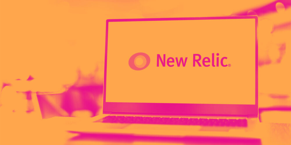 New Relic (NYSE:NEWR) Q1: Strong Sales, Upgrades Full Year Guidance Cover Image