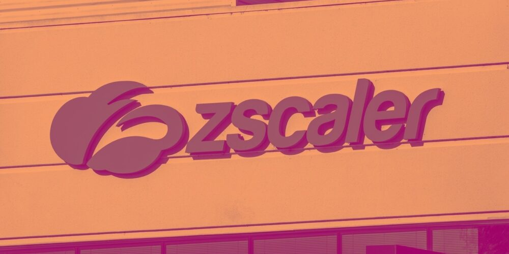 Zscaler (NYSE:ZS) Delivers Strong Q3 Numbers, Provides Optimistic Guidance For Next Quarter Cover Image