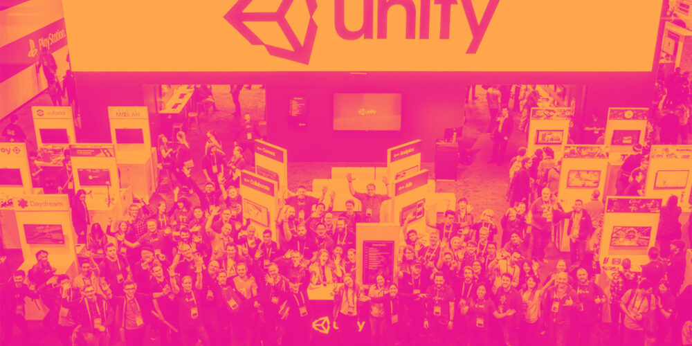 Unity (NYSE:U) Beats Expectations in Strong Q2, Lifts Full Year Guidance Cover Image
