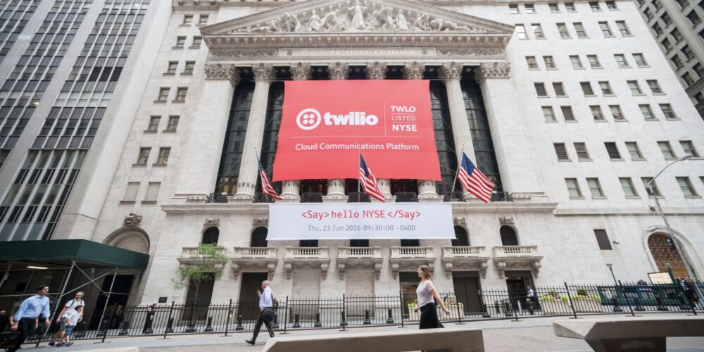Twilio (NYSE:TWLO) Q1: Strong Sales, Provides Optimistic Quarterly Guidance Cover Image