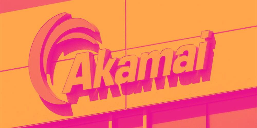 Software Development Stocks Q2 In Review: Akamai (NASDAQ:AKAM) Vs Peers Cover Image