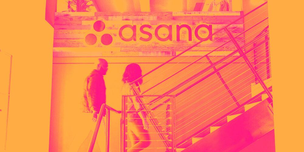 Asana (ASAN) Reports Strong Q4 Results, Beats Expectations Cover Image