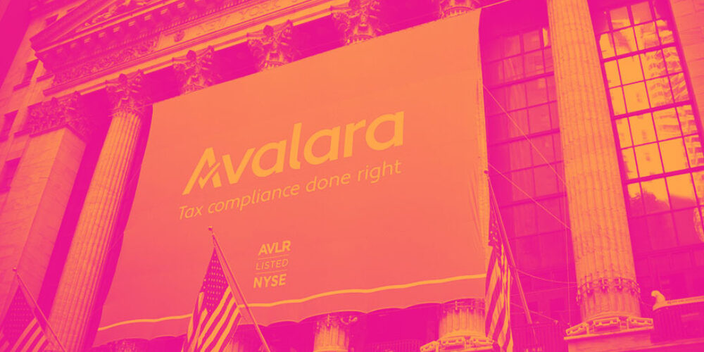 Avalara (NYSE:AVLR) Reports Upbeat Q2, Stock Soars Cover Image