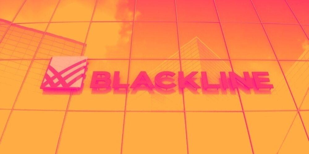 Finance and HR Software Stocks Q2 Recap: Benchmarking BlackLine (NASDAQ:BL) Cover Image