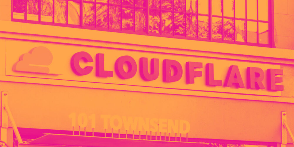 Cloudflare (NYSE:NET) Reports Upbeat Q2 But Stock Drops Cover Image