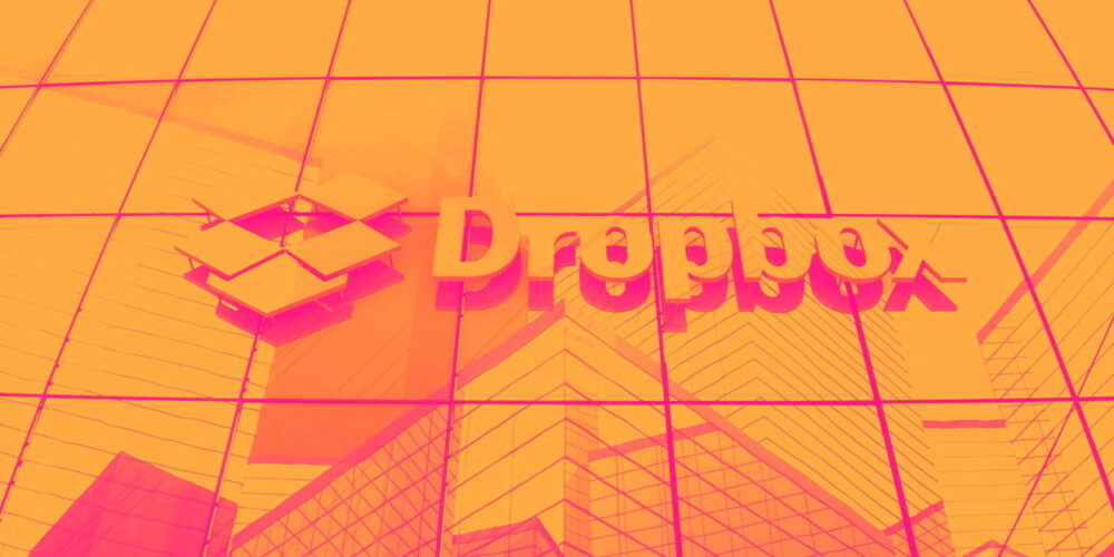 Q2 Earnings Highs And Lows: Dropbox (NASDAQ:DBX) Vs The Rest Of The Productivity Software Stocks Cover Image