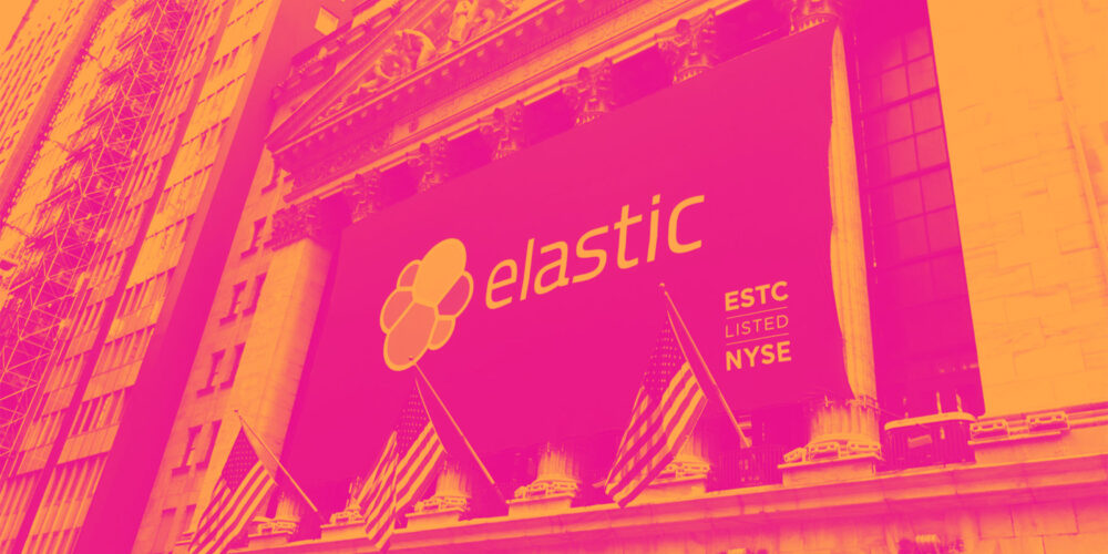 Elastic (NYSE:ESTC) Exceeds Q1 Expectations, Upgrades Full Year Guidance Cover Image