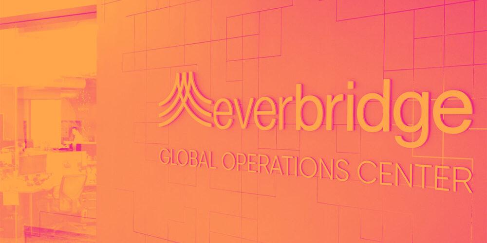 Automation Software Stocks Q2 Results: Benchmarking Everbridge (NASDAQ:EVBG) Cover Image