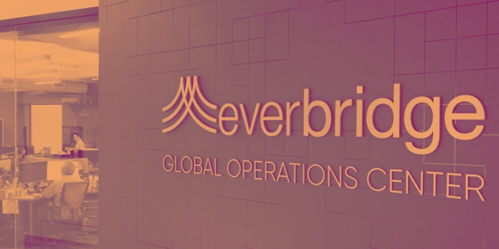 Everbridge (NASDAQ:EVBG) Q1: Strong Sales, Lifts Full Year Guidance Cover Image