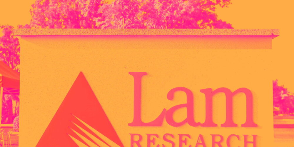 Lam Research (NASDAQ:LRCX) Delivers Q3 In Line With Estimates, No Surprises In Guidance For Next Quarter Cover Image