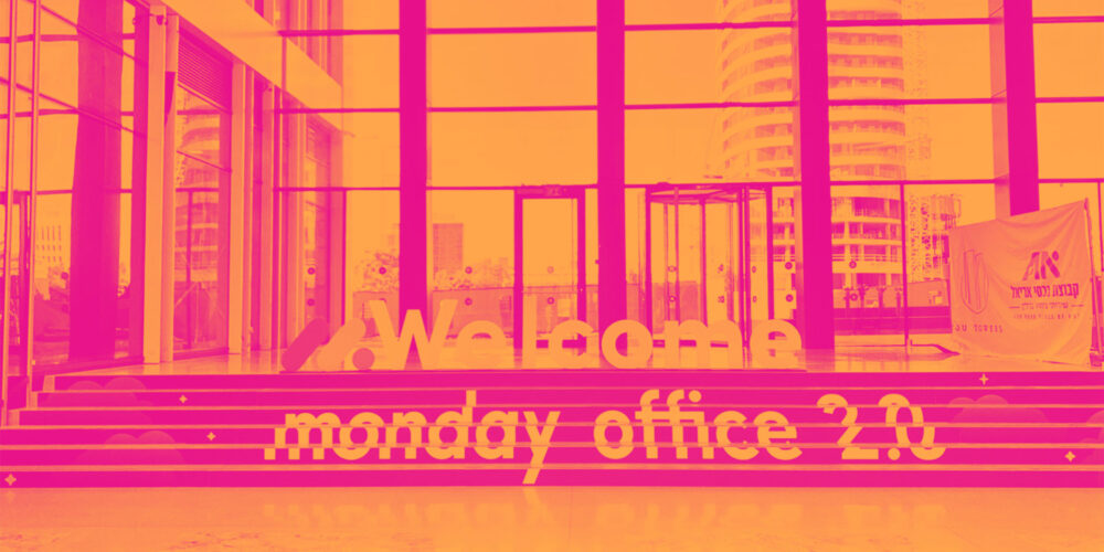 Q2 Earnings Recap: Monday.com (NASDAQ:MNDY) Tops Project Management Software Stocks Cover Image