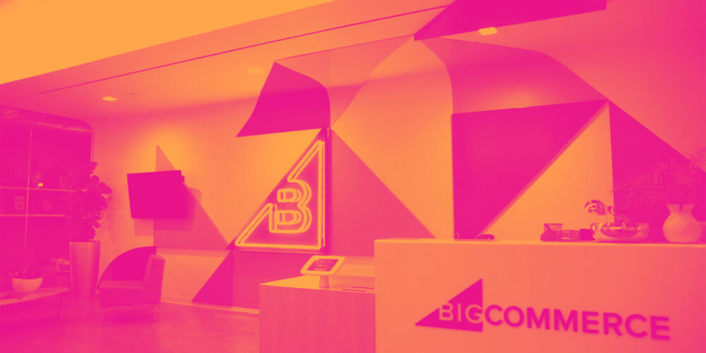 BigCommerce (NASDAQ:BIGC) Delivers Impressive Q2, Provides Optimistic Guidance For Next Quarter Cover Image