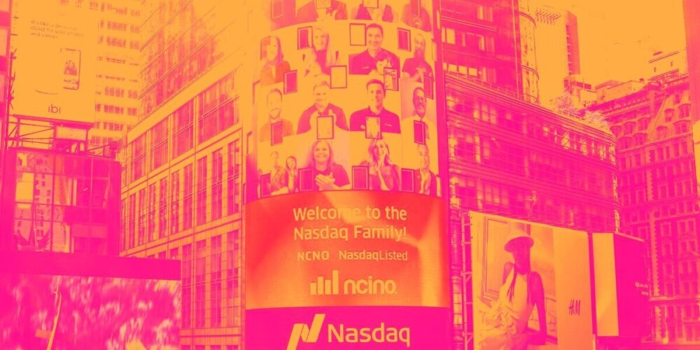 nCino (NASDAQ:NCNO) Reports Bullish Q2, Next Quarter Sales Guidance Is Optimistic Cover Image