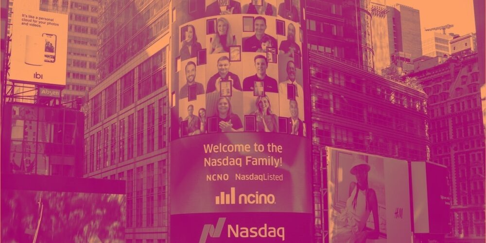 nCino (NASDAQ:NCNO) Delivers Strong Q1 Numbers, Guides For Strong Sales Next Quarter Cover Image