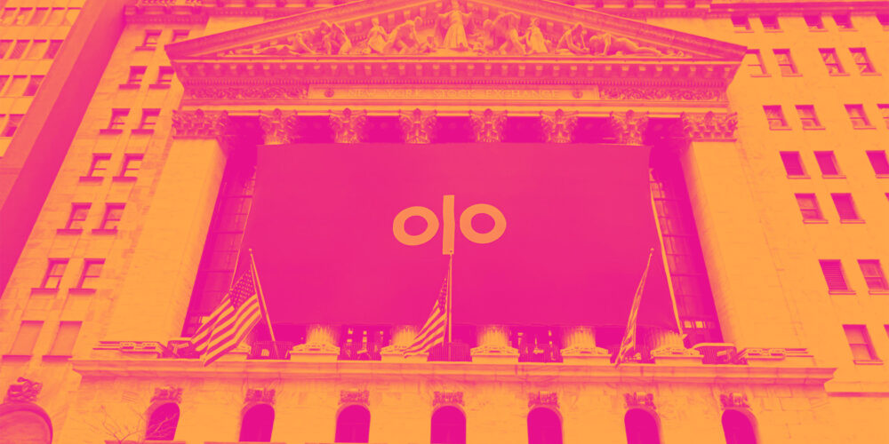 Olo (NYSE:OLO) Delivers Impressive Q2, Upgrades Full Year Guidance Cover Image