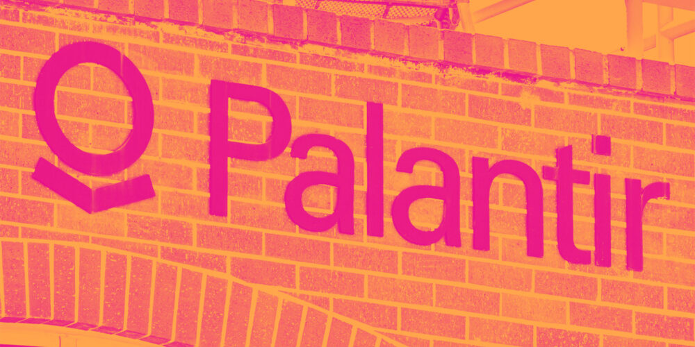Palantir (PLTR) Delivers Strong Growth in Q4, but Guides for a Slowdown in 2021 Cover Image
