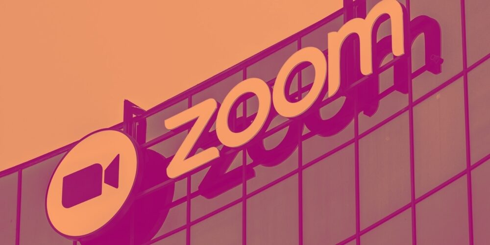 Zoom (ZM) Surprises With Strong Q1, Provides Optimistic Guidance For Next Quarter Cover Image