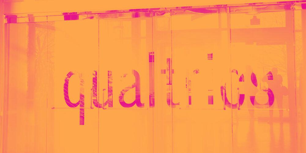 Qualtrics (NASDAQ:XM) Surprises With Strong Q3, Stock Soars Cover Image