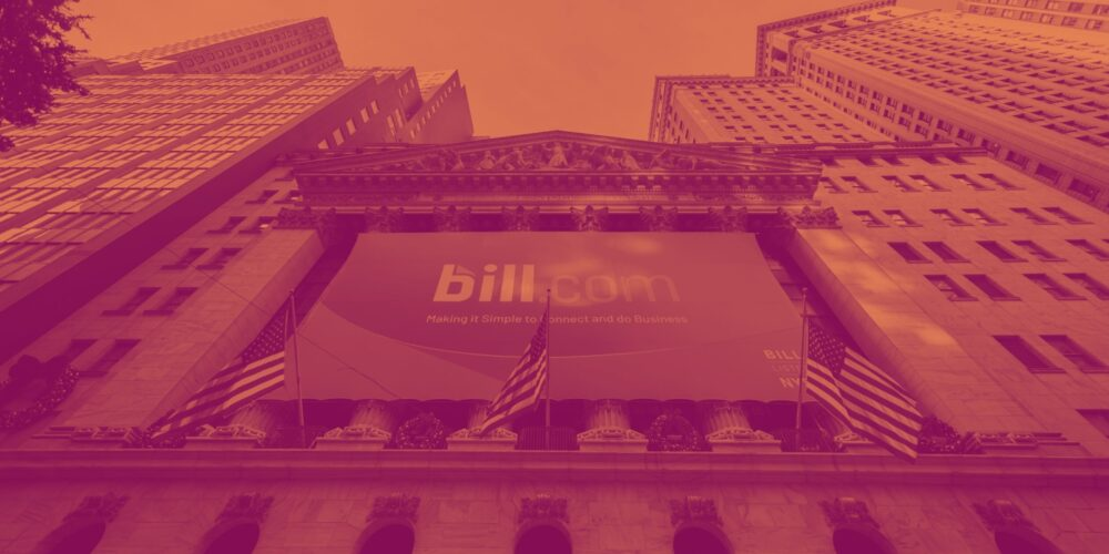 Bill.com (NYSE:BILL) Reports Strong Q3, Provides Optimistic Guidance For Next Quarter Cover Image