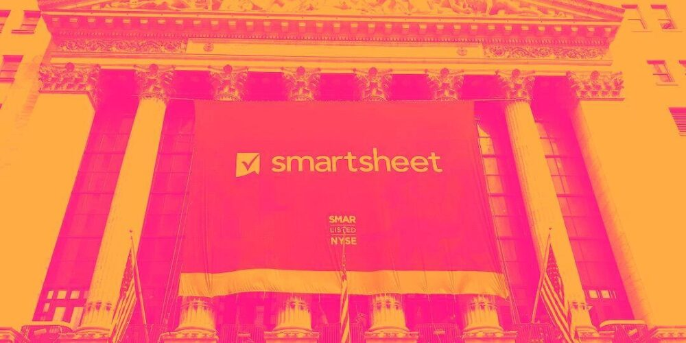 Winners And Losers Of Q2: Smartsheet (NYSE:SMAR) Vs The Rest Of The Project Management Software Stocks Cover Image