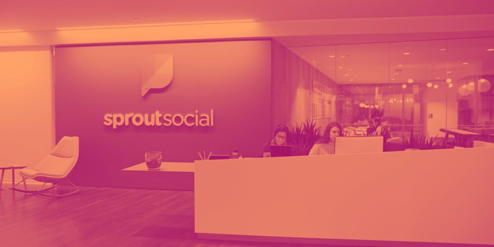 Sprout Social (NASDAQ:SPT) Surprises With Q1 Sales, Upgrades Full Year Guidance Cover Image