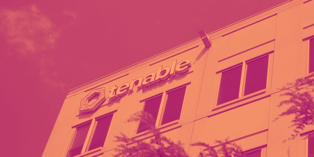 Tenable (NASDAQ:TENB) Beats Q1 Sales Targets, Upgrades Guidance For The Full Year Cover Image