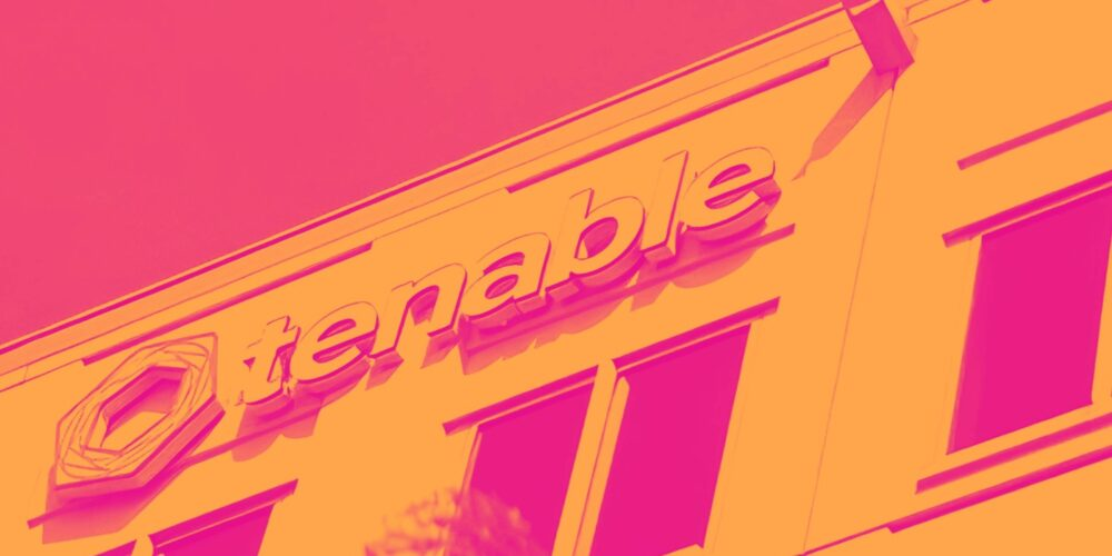 Spotting Winners: Tenable (NASDAQ:TENB) And Cybersecurity Stocks In Q2 Cover Image