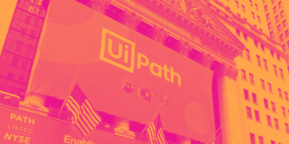UiPath (NYSE:PATH) Reports Strong Q2 But Stock Drops Cover Image