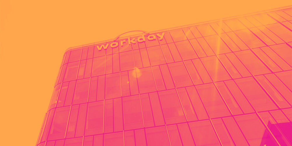 Workday (NASDAQ:WDAY) Posts Better-Than-Expected Q2 Cover Image