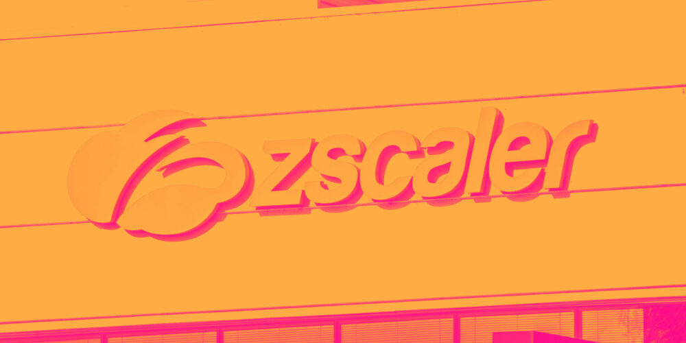 Cybersecurity Stocks Q2 Results: Zscaler (NASDAQ:ZS) Vs The Rest Of The Pack Cover Image