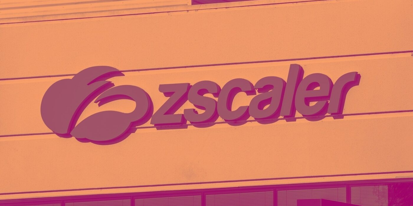 Zscaler Cover Image