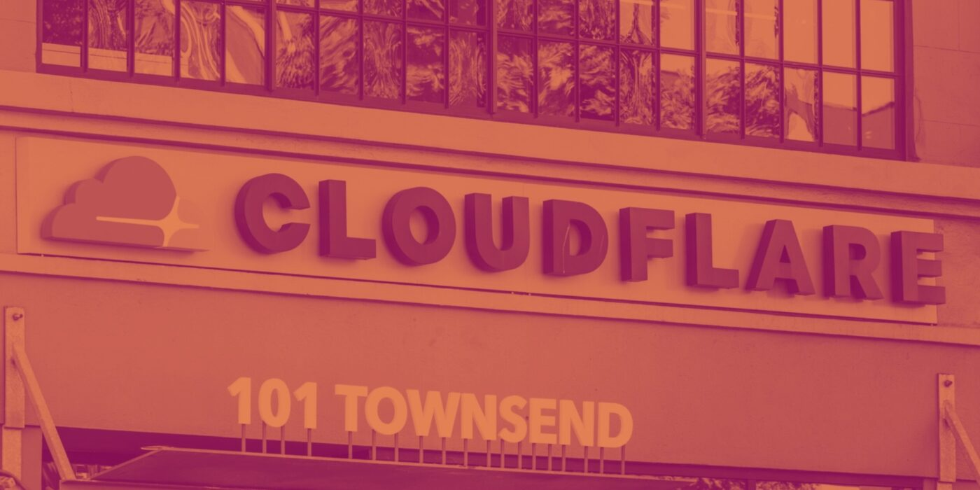 Cloudflare Cover Image