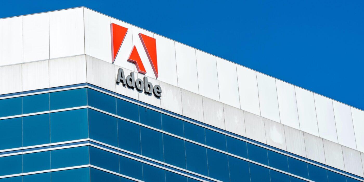 Adobe Cover Image