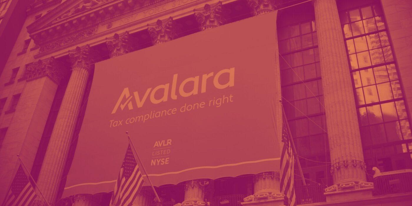 Avalara Cover Image