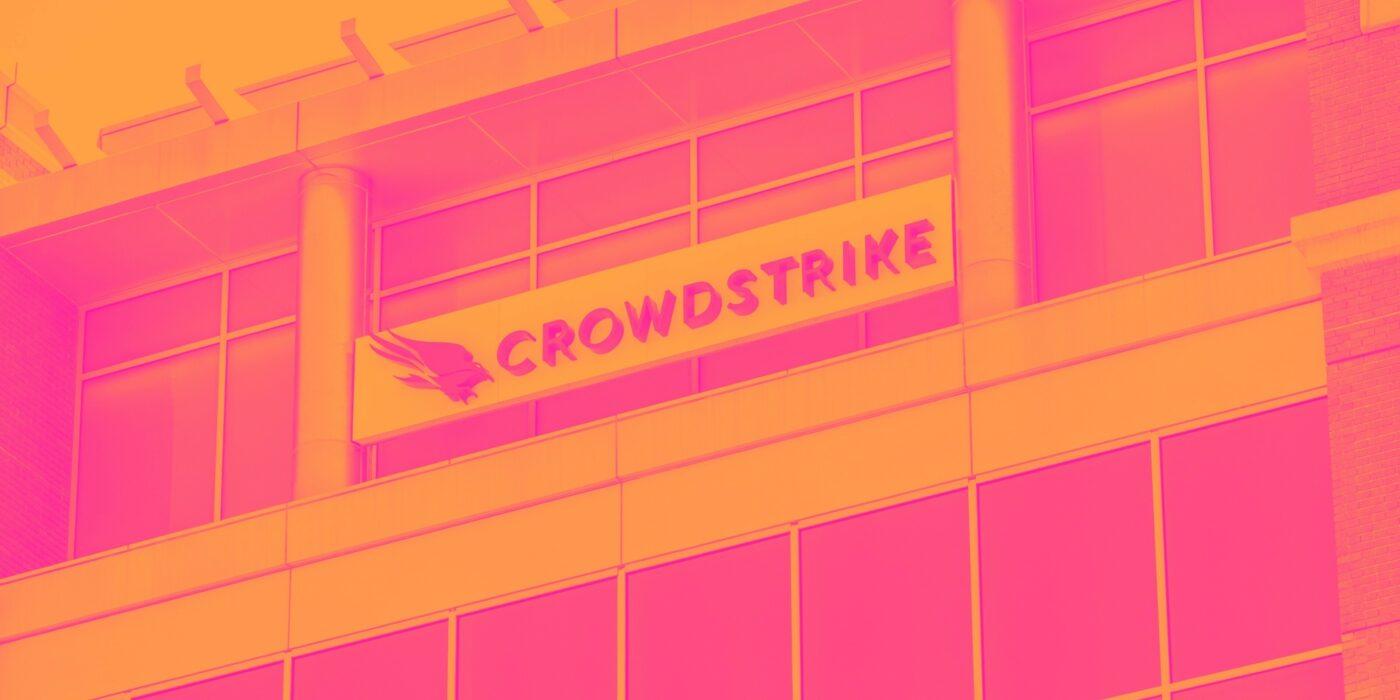 CrowdStrike Cover Image