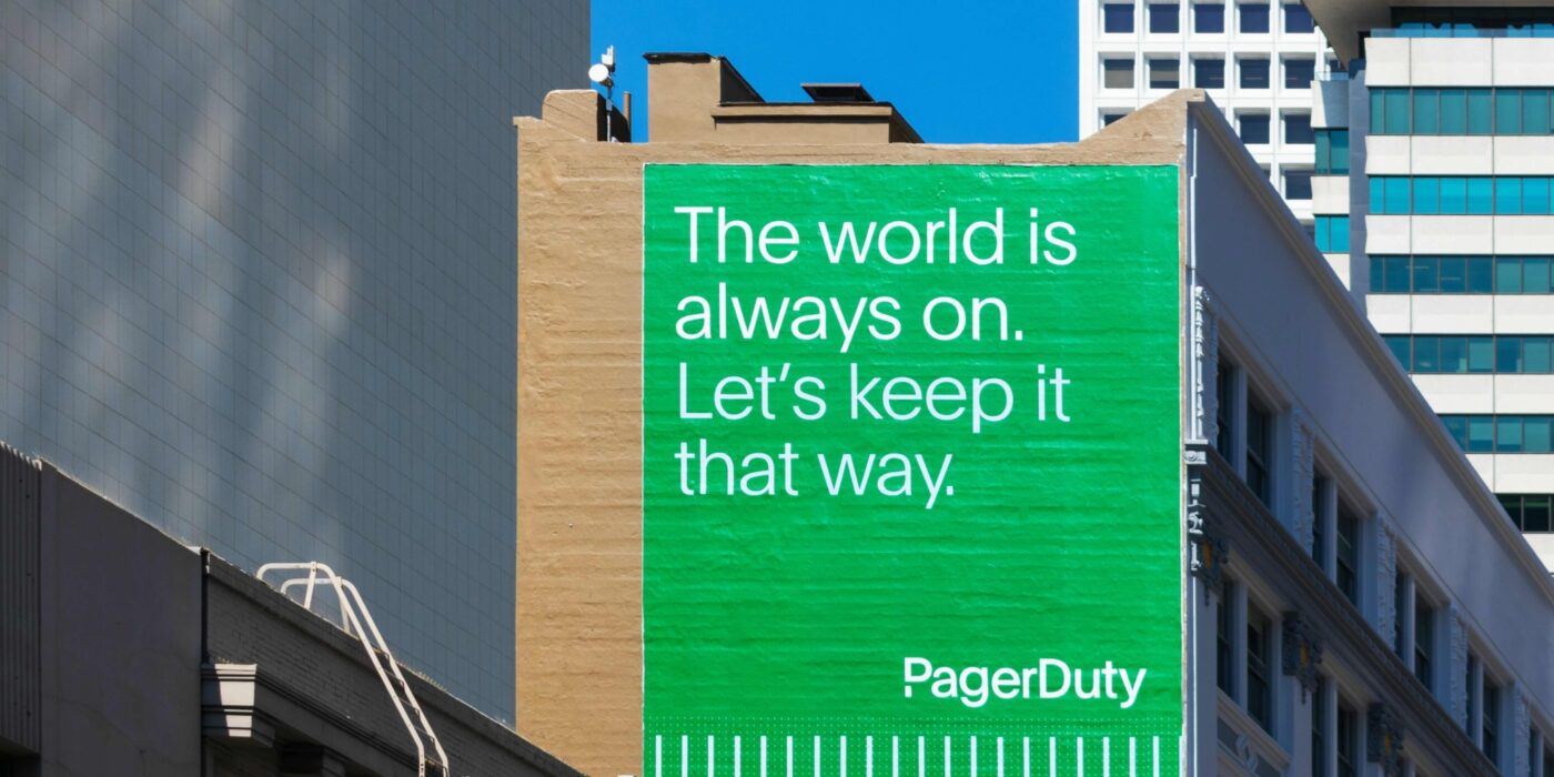 PagerDuty Cover Image