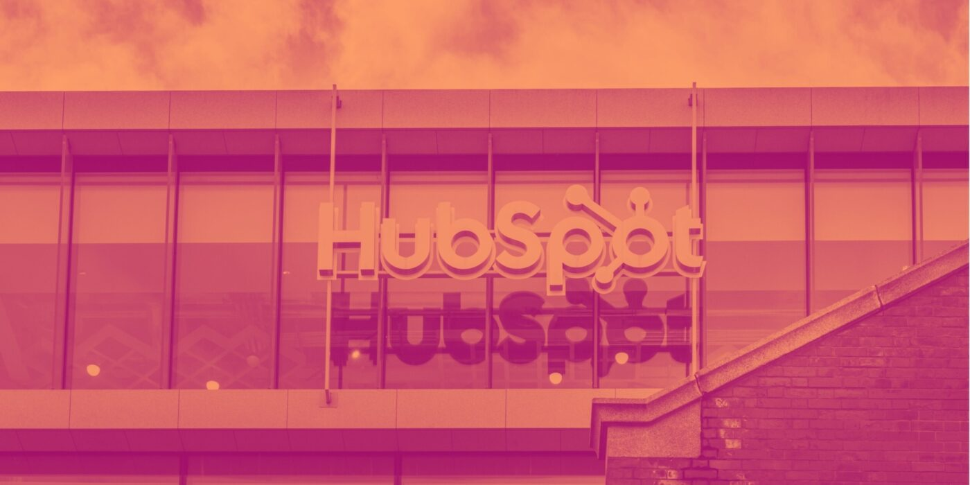 HubSpot Cover Image