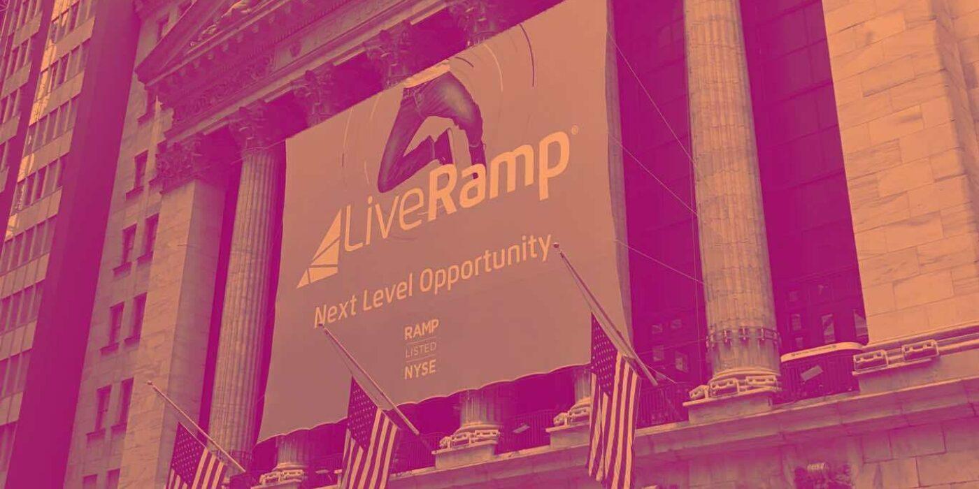 LiveRamp Cover Image
