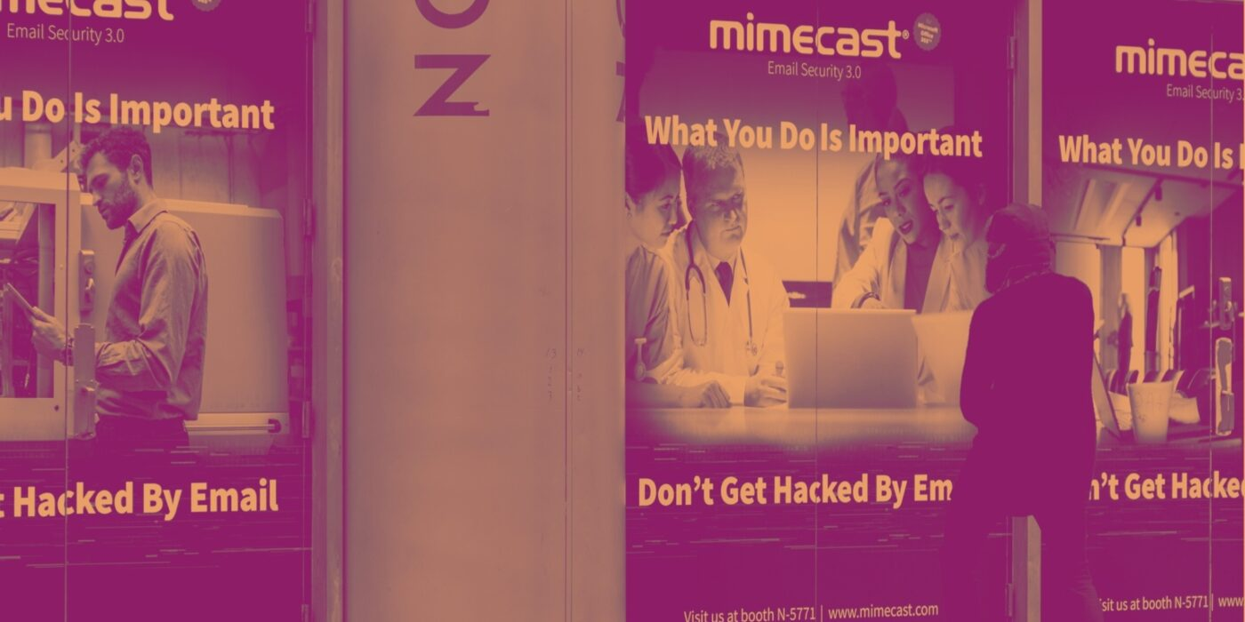 Mimecast Cover Image