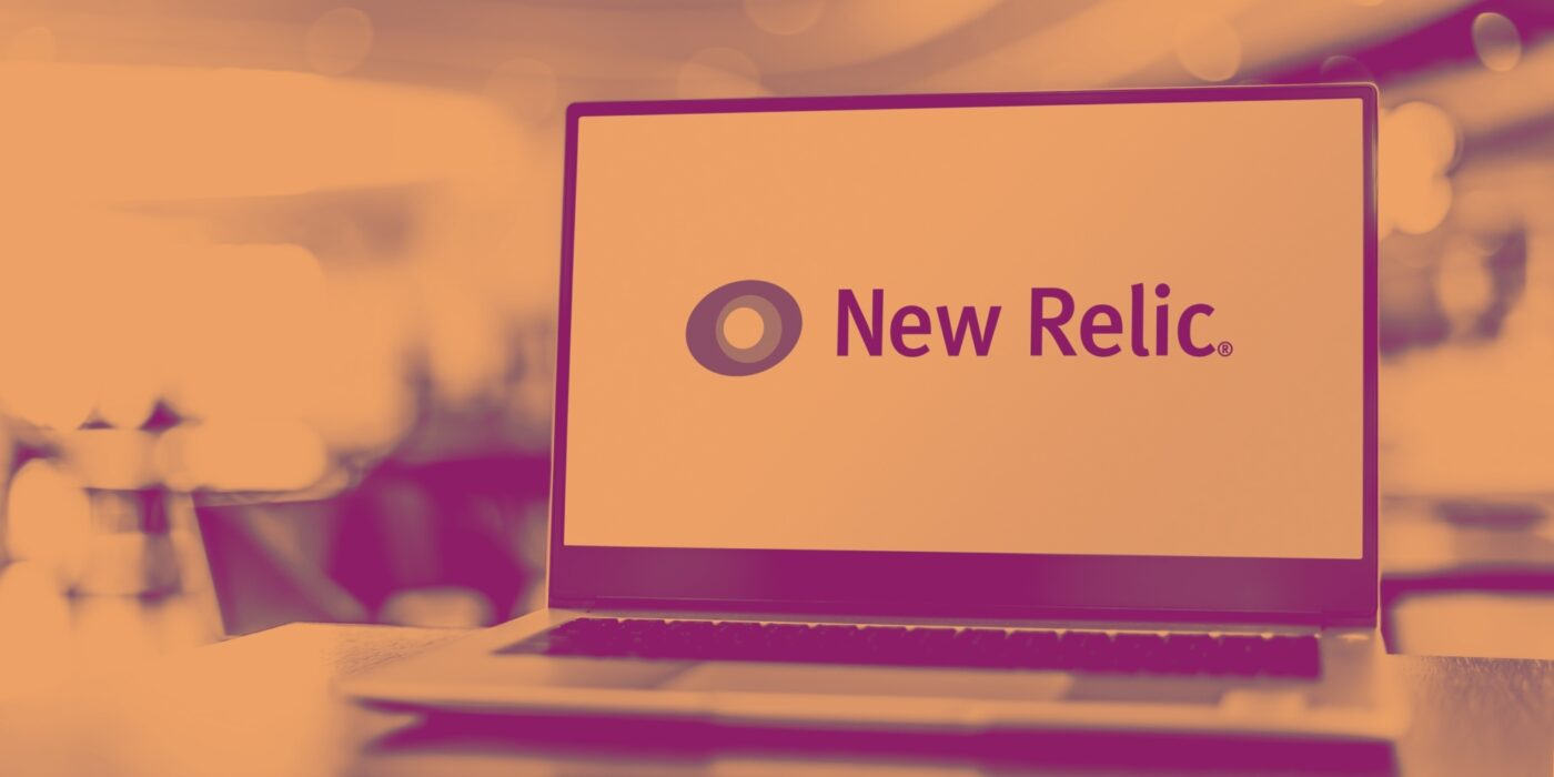 New Relic Cover Image