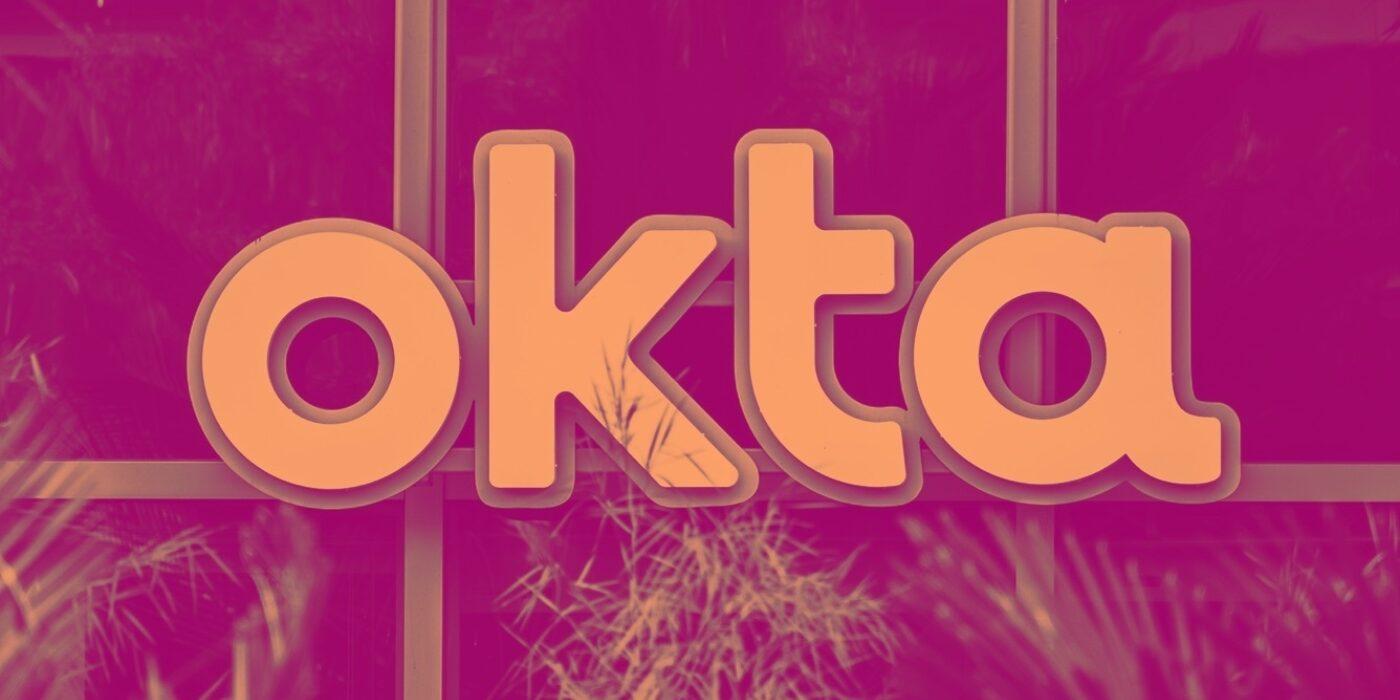 Okta Cover Image