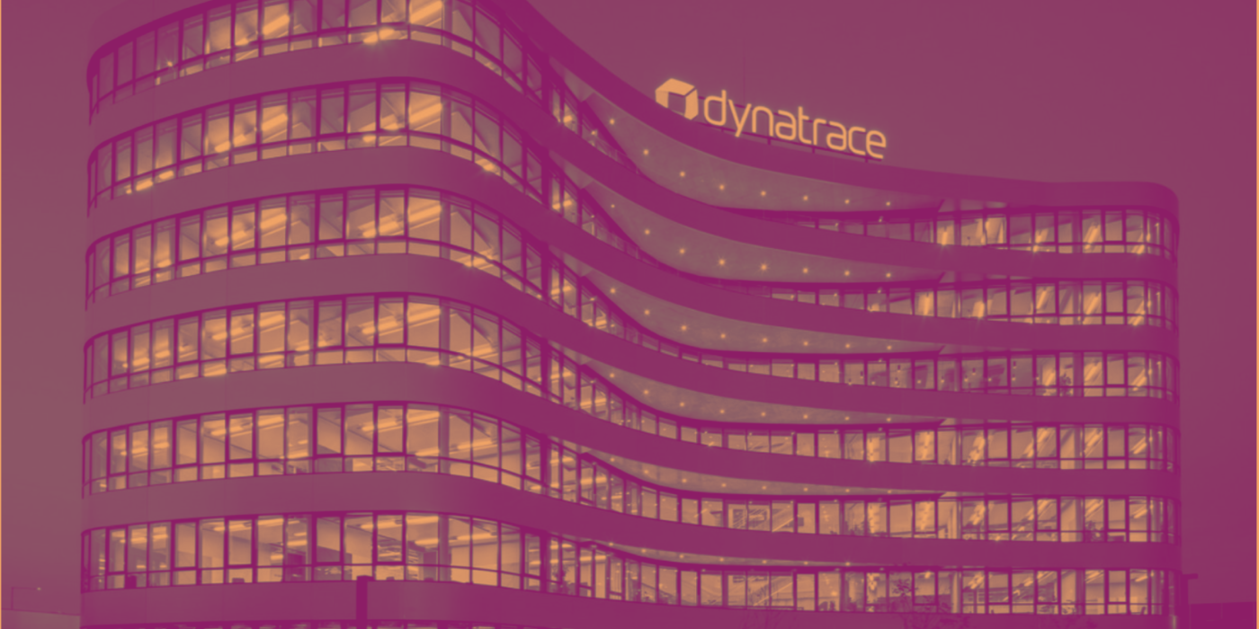 Dynatrace Cover Image