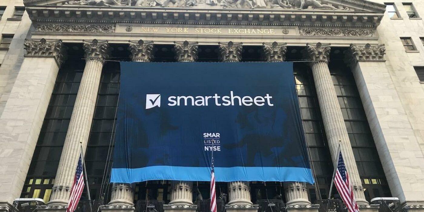 Smartsheet Cover Image