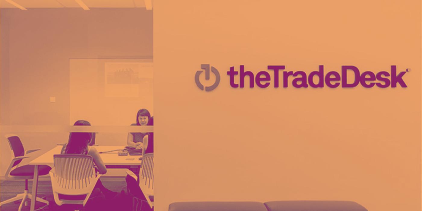 The Trade Desk Cover Image