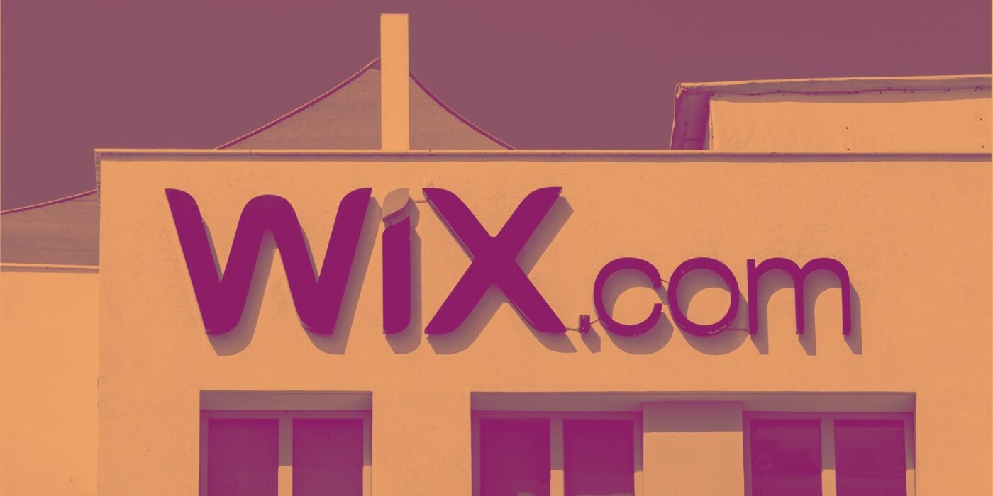 Wix Cover Image