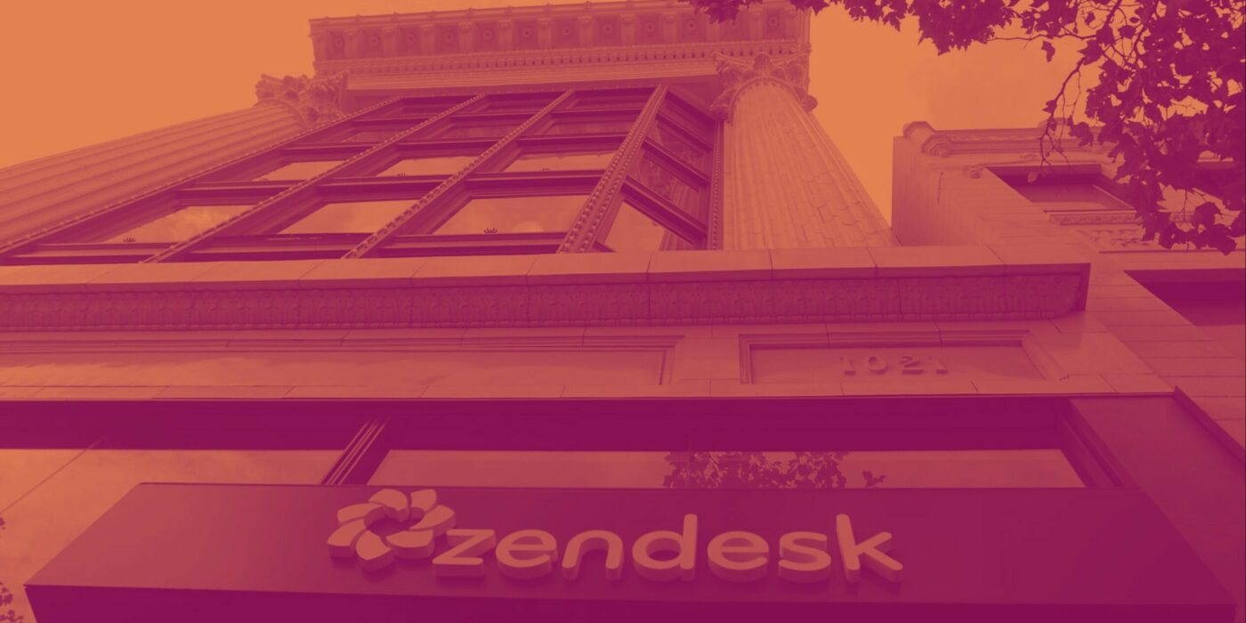 Zendesk Cover Image