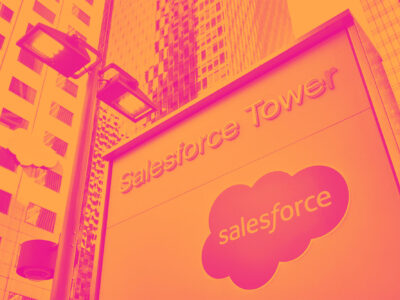 Salesforce (NYSE:CRM) Q2 Sales Beat Estimates, Provides Encouraging Quarterly Guidance Cover Image