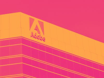 Adobe (NASDAQ:ADBE) Q2 Sales Beat Estimates, Provides Encouraging Quarterly Guidance Cover Image