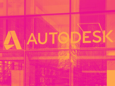 Autodesk (NYSE:ADSK) Reports Q2 In Line With Expectations, Share Price Drops Cover Image