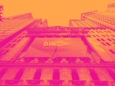 Bill.com (NYSE:BILL) Surprises With Strong Q4, Growth To Accelerate Next Year Cover Image
